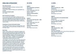 Sixth Form Subject Information   simplebooklet com simplebooklet