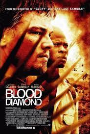 Diamante de sangre (2006) [Vose]