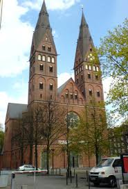 Roman Catholic Archdiocese of Hamburg