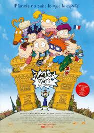 Rugrats En Paris. La Pelicula