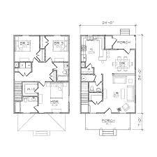 floor plans for a square house home deco plans