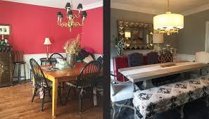 Charleston GazetteMail Pulitzer Prizewinning West Virginia - Family dining room