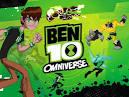 Ben 10 Omniverse Vol.1-9 เบ็นเท็น ออมนิเวอส ชุดที่ 1-9 DVD 10 แผ่น ...