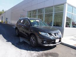 nissan rogue gas tank size 2016 used 2016 nissan rogue for sale salem nh