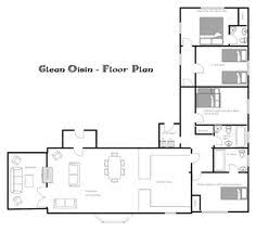 Home Floor Plan Layout Ranch Style House Plan 2 Beds 2 5 Baths 2507 Sq Ft Plan 888 5