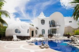 Japanese Dome House Airbnb Rentals Houses Apartments Crazy Homes To Rent