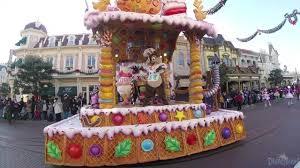 Decoration Noel Disney