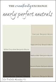 Sherwin Williams Interior Paint Colors by Readers U0027 Favorite Paint Colors Color Palette Monday
