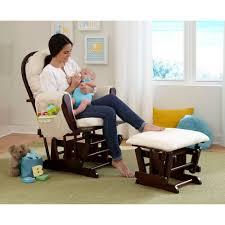 Rocking Recliner Nursery Furniture Gliders Walmart Walmart Glider Rocker Walmart