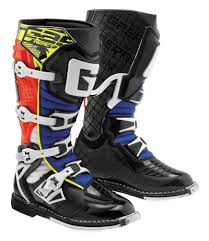motocross boot straps 273 83 gaerne mens g react riding boots 1037207