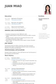 Student CV template samples  student jobs  graduate cv     intern resume resume sample socialsci cosample resume for high school student internship intern resume resume sample