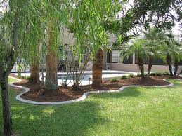 woodland curb appeal landscaping u2014 home ideas collection curb