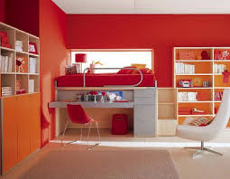 Modern Room Nuance Modern Red Nuance Of The Baby Boy Decor For Bedroom That Can Be