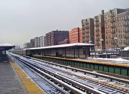 176th Street