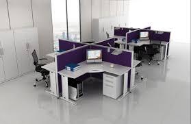Modern White Office Desks Modern White And Black Modern Modular Office Furniture Can Be