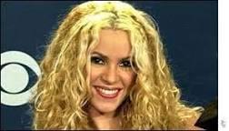 Shakira leva cinco prêmios da MTV Latina | BBC Brasil | BBC World ...