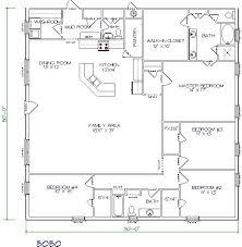 Metal Shop With Living Quarters Floor Plans Best 25 Barn House Plans Ideas On Pinterest Pole Barn House