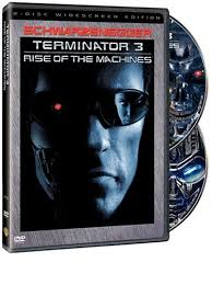 terminator 3 rise of the machines dvd