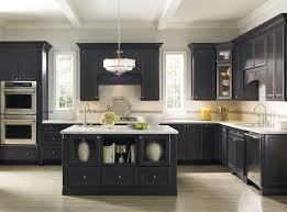 kitchen island outdoor kitchen counter lighting dark cabinets