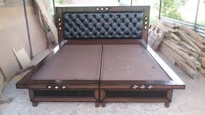 Plans To Build A Platform Bed With Storage by The Best Way To Build A Platform Bed Wikihow