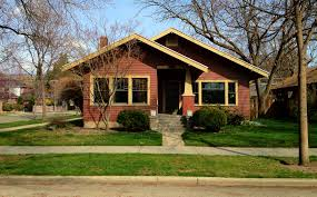 the eclectic bungalows of boise idaho the craftsman bungalow