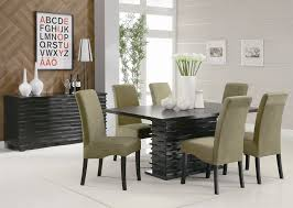 black dining room sets furniture sale wood table set round f