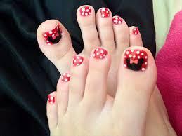 best 25 disney toes ideas only on pinterest disney nail designs