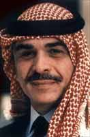 hussein I of Jordan