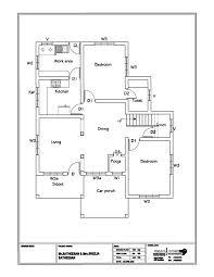 House Plan Maker Floor Plan Creator Top Gallery Of Floor Plans Narrow Lot House D