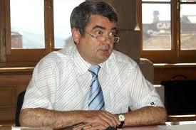 Kantonsgerichtspräsident Martin Ziegler hat am Mittwoch bekannt gegeben, dass er sich nicht mehr für eine weitere Amtszeit zur Verfügung stellt. - 132123_640
