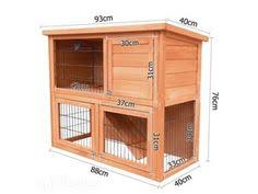 diy rabbit hutch plans free u0026 easy rabbit hutch plans rabbit