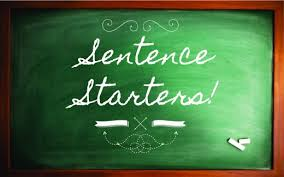Methods For Writing Topic Sentences Smore         Netuli     s Sentence