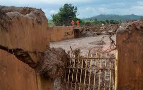 Executivos da Vale negam negligência da Samarco em acidente de ...