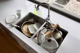 A Wife     s Tale  How I Stopped The Housework Habit And Started Living