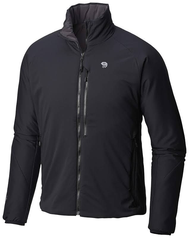 Mountain Hardwear Kor Strata Jacket Black L