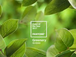 Minimalist Color Palette 2017 by Pantone U0027s Color Of The Year 2017 Is Inspired By Nature