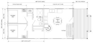 1 Bedroom Log Cabin Floor Plans by Log House Floor Plans The Savannah Log Home And Log Cabin Floor