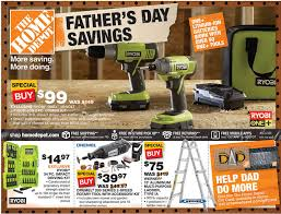 black friday home depot tool box home depot ad deals 6 6 6 12 father u0027s day savings sale