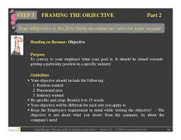 Resume Writing Tips and Checklist   Resume Genius Financial Samurai