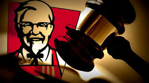 KFC Ordered To Pay $8.3 mil. to Family of Australian Girl, Poisoned by Wrap