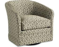Upholstered Glider Sutton Swivel Glider Chair Living Room Furniture Thomasville