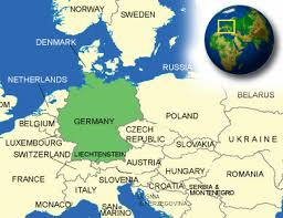 Detailed Map Of Germany by Germany Facts Culture Recipes Language Government Eating