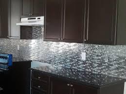 Kitchen Backsplash Tiles Toronto Hkitc After Stainless Steel Tile Kitchen Backsplash S Rend Hgtvcom