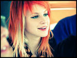 Hayley Williams Wallpaper and