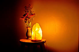 Himalayan Salt Light by Himalayan Salted Lamps Himalayan Salt Lamp Introduction