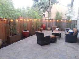 Backyards Ideas Patios by Best 20 Small Patio Design Ideas On Pinterest Patio Design