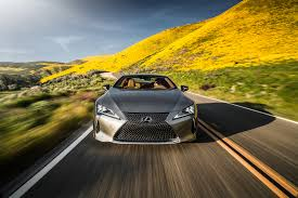 lexus lx470 crossover price in india 2018 lexus lc 500 and lc 500h first test review