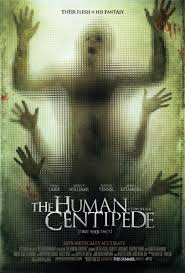 The Human Centipede (2009) [Vose]