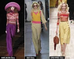 70 S Fashion Spring Fashion Trend U002770s Chic Look