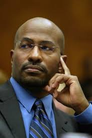 An Army of Van Jones Clones: Tax $ Creating Legions of Green Youth Activists